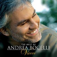 VIVERE: THE BEST OF ANDREA BOCELLI [CD+DVD]