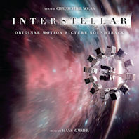 INTERSTELLAR: MUSIC BY HANS ZIMMER [인터스텔라]