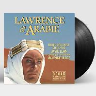 LAWRENCE D`ARABIE [아라비아의 로렌스] [180G LP]