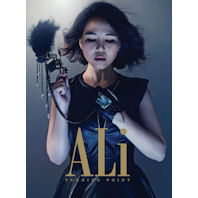 ALI(알리) - TURNING POINT [미니 3집]