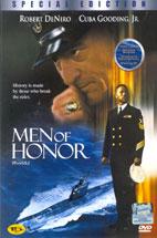 맨 오브 오너 [MEN OF HONOR] [10년 10월 폭스 A-특공대 출시기념 행사] DVD