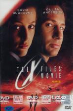 엑스 파일 [THE X FILES MOVIE] [11년 8월 폭스 혹성탈출 : 진화의시작 개봉기념 할인행사]