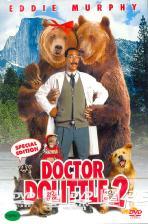 닥터 두리틀 2 [DOCTOR DOLITTLE 2] [10년 8월 폭스 균일가 프로모션] [1disc]