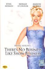 쇼처럼 즐거운 인생은 없다 [THERE`S NO BUSINESS LIKE SHOW BUSINESS] [11년 1월 폭스 프로모션] DVD