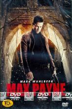 맥스 페인 [MAX PAYNE] [14년 2월 폭스 로보캅 개봉기념 프로모션] [1disc]
