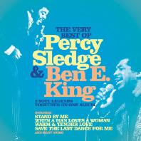 THE VERY BEST OF PERCY SLEDGE & BEN E. KING [DELUXE EDITION]