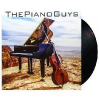 THE PIANO GUYS [LP] [피아노 가이즈: 데뷔 앨범]