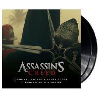 ASSASSIN'S CREED [LP] [어쌔신 크리드]
