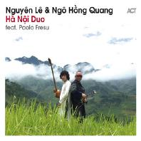 HA NOI DUO FEAT PAOLO FRESU