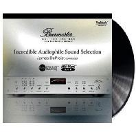 BURMESTER: INCREDIBLE AUDIOPHILE SOUND SELECTION [180G LP] [부메스터: 인크레더블 오디오파일 사운드 셀렉션]