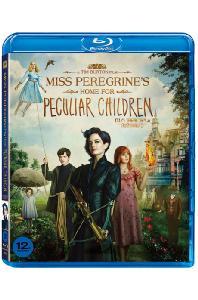 미스 페레그린과 이상한 아이들의 집 [MISS PEREGRINE'S HOME FOR PECULIAR CHILDREN]