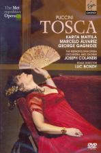 TOSCA/ JOSEPH COLANERI