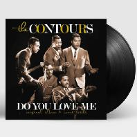 DO YOU LOVE ME [180G LP]