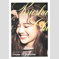 DREAM OF PARADISE [미니 1집]