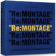 RE:MONTAGE [미니 6집] [리패키지]