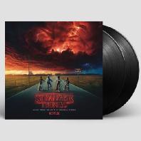 STRANGER THINGS: MUSIC FROM THE NETFLIX ORIGINAL SERIES [LP] [기묘한 이야기 시즌 1 & 2]