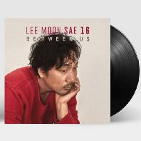 LEE MOONSAE(이문세) - BETWEEN US [한정반] [LP]