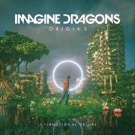 IMAGINE DRAGONS - ORIGINS [딜럭스반]