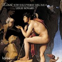 NEW DISCOVERIES VOL.4/ LESLIE HOWARD [리스트: 새로운 발견 4권 - 레슬리 하워드]