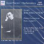 PIANO CONCERTOS NO2.3
