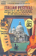 ITALIAN FESTIVAL/ SCENES OF ITALY