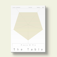THE TABLE [VER 2] [미니 7집]