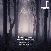 슈만: 시인의 사랑, 열두 개의 케르너 가곡, 다섯 개의 가곡 Op. 40