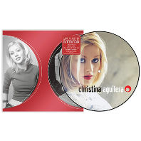 CHRISTINA AGUILERA [PICTURE DISC LP]