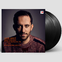 PIANO SONATA 29 HAMMERKLAVIER/ IGOR LEVIT [베토벤: 피아노 소나타 29번 <함머클라비어>| 이고르 레비트] [LP]