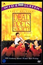 죽은 시인의 사회 [DEAD POETS SOCIETY]