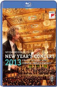 NEW YEAR`S CONCERT 2013/ <!HS>FRANZ<!HE> WELSER-MOST [2013 빈 신년음악회]