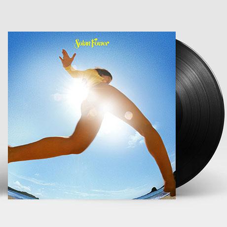 SOLAR POWER [LP]