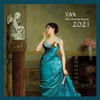 TAS 2021: THE ABSOLUTE SOUND