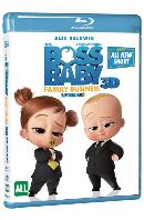 보스 베이비 2 [3D+2D] [THE BOSS BABY: FAMILY BUSINESS]
