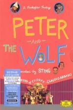 프로코피에프: 피터와 늑대 [<!HS>PROKOFIEV<!HE>: PETER AND THE WOLF/ CLAUDIO ABBADO]