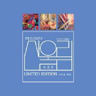 4,5,6 트릴로지 [3CD+3AUDIO DVD] [한정반 박스세트]