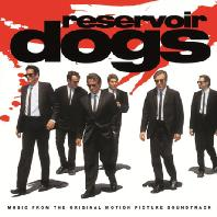 RESERVOIR DOGS [180G LP] [저수지의 개들]