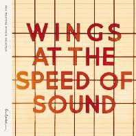 WINGS AT THE SPEED OF SOUND [2014 REMASTERED] [THE PAUL MCCARTNEY COLLECTION]
