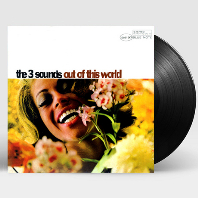 OUT OF THIS WORLD [LIMITED] [LP]