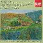 Diez Melodias Vascas/ Amaya/ Jesus Arambarri