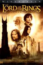 반지의 제왕: 두개의 탑 [THE LORD OF THE RINGS: THE TWO TOWERS] [08년 10월 반지 절판행사] -2disc-