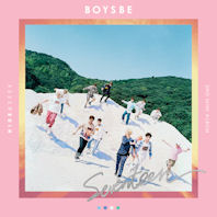 BOYS BE : HIDE 버전 [2ND MINI ALBUM]