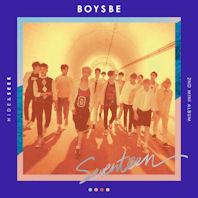 BOYS BE: SEEK 버전 [2ND MINI ALBUM]