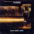 Black Market Music [미개봉 CD] [수입]