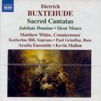 Sacred Cantatas/ Kevin Mallon (Classicstoday)