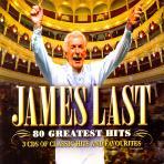 JAMES LAST - 80 GREATEST HITS