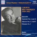 CHOPIN RECORDINGS VOL.3