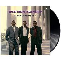 THE MONTGOMERY BROTHERS [180G LP]