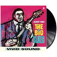 THE BIG BLUES [180G LP]