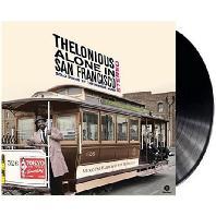 ALONE IN SAN FRANCISCO [180G LP]